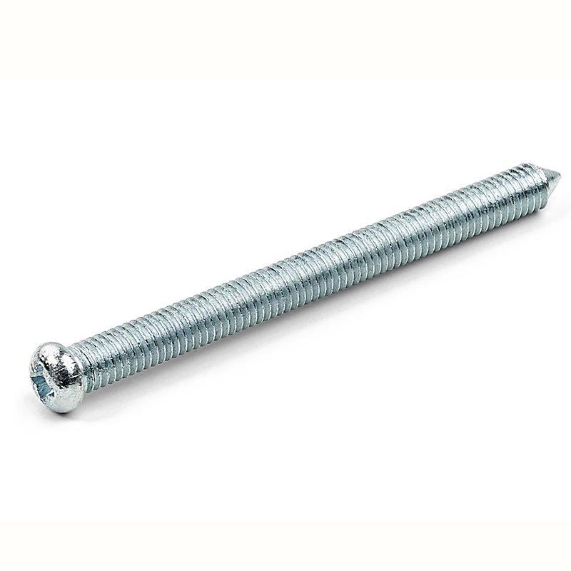 Habo 3 M5x58mm Sylinteriruuvi Alumiini