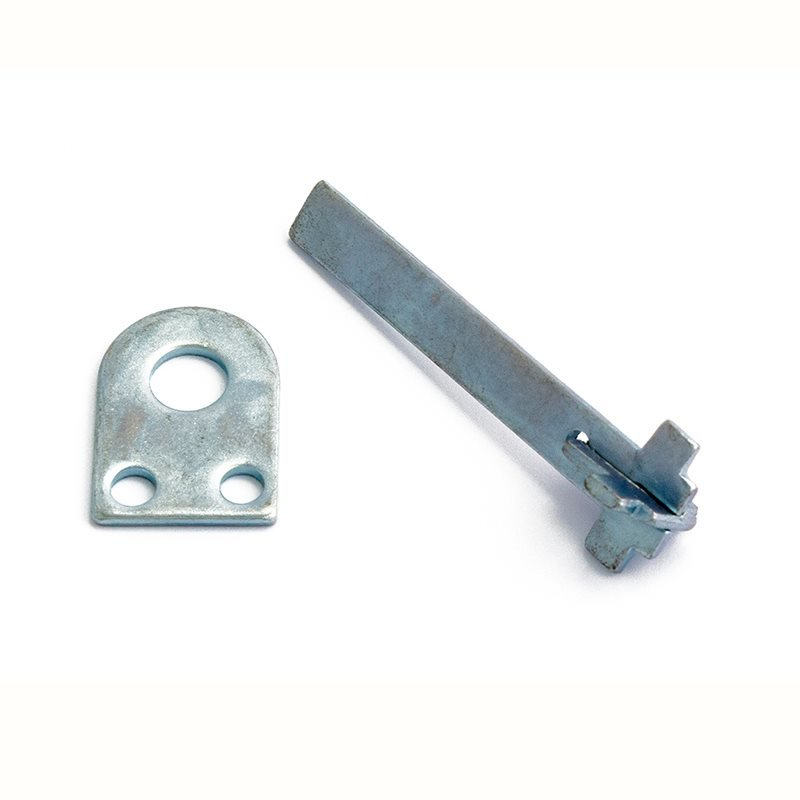 Habo 7-63 Sylinterivääntimen kara Alumiini