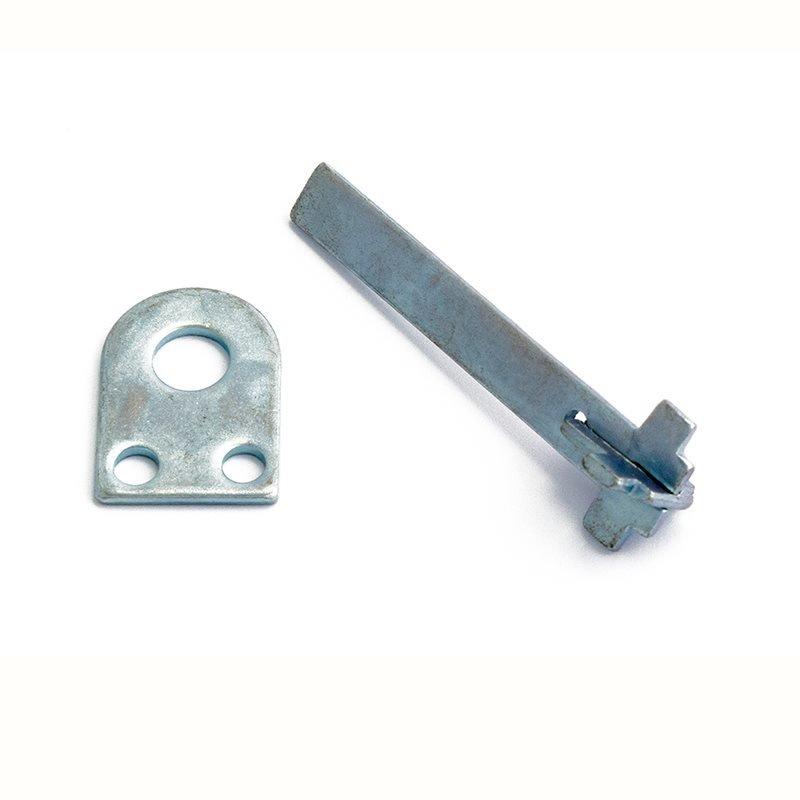 Habo 7 63mm Sylinterivääntimen kara Alumiini
