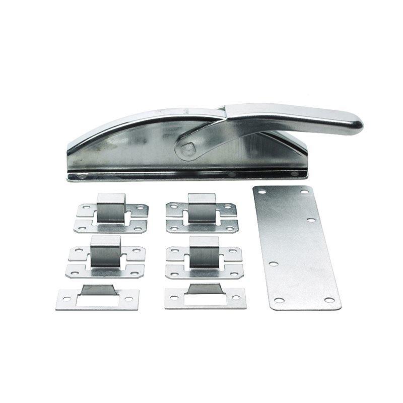 Habo 901 Autotallin ovenkahva 12 mm